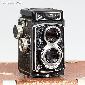 ROLLEICORD V